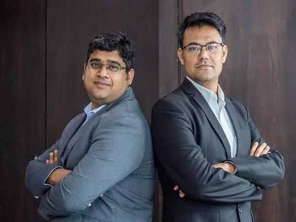 Varun Jain, Founder CEO and Ravi Kumar, Founder COO, Upcurve Business Services Pvt Ltd (udChalo)