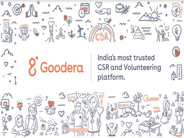 India's largest technology platform for CSR and Volunteering