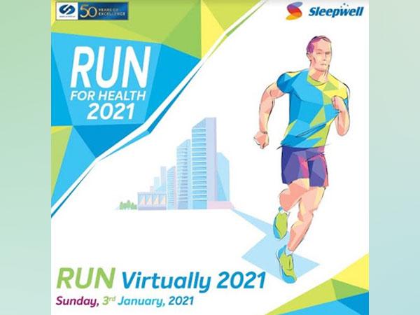 Sleepwell - Run For Health 2021