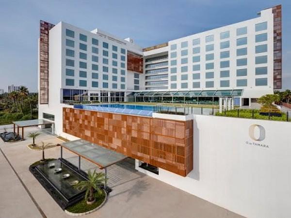 Hotel O Tamara exterior