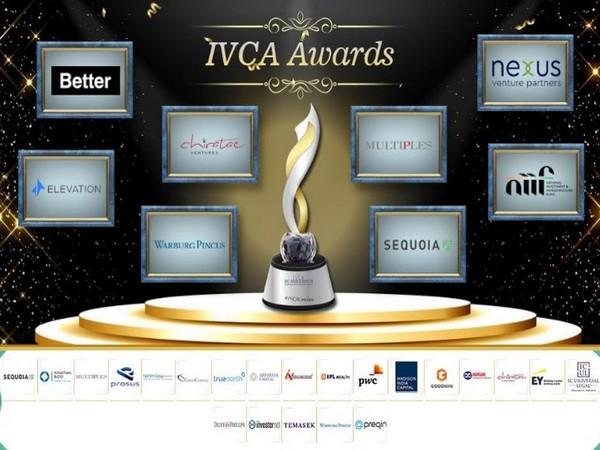 IVCA  Awards