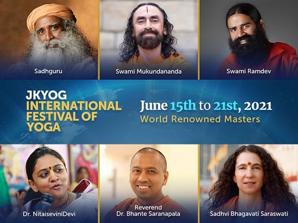 Creative Yoga Fest 2021