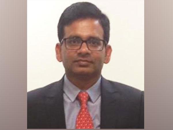 Prasoon Chauhan, Founder & CEO, BlackOpal