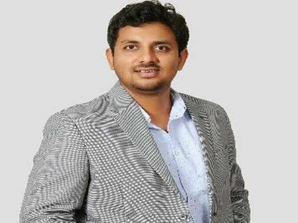 Dhruv Verma, Founder and CEO, Thriwe