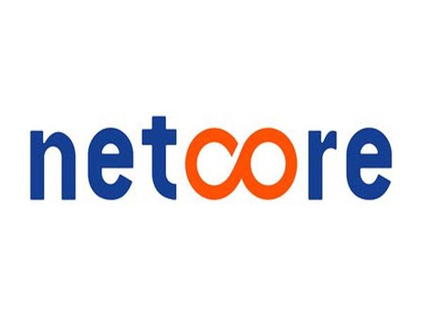Netcore logo