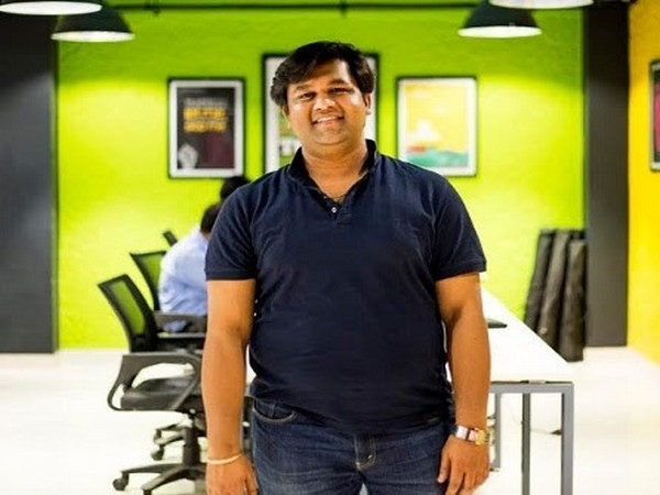 Ashish Tulsian, Co-founder and CEO, POSist Technologies