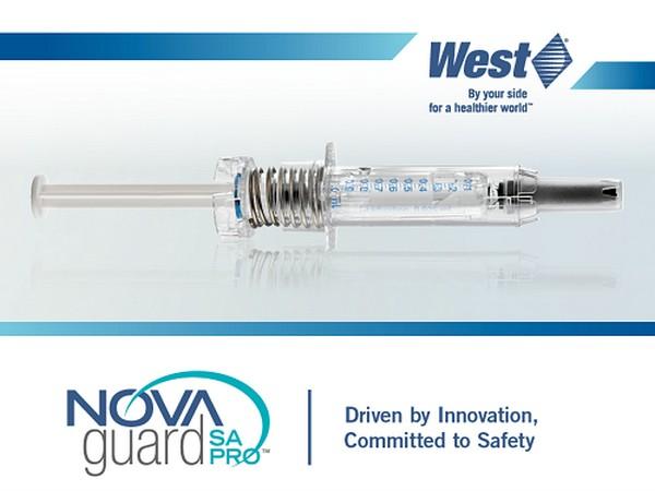 NovaGuard(r) SA Pro safety system