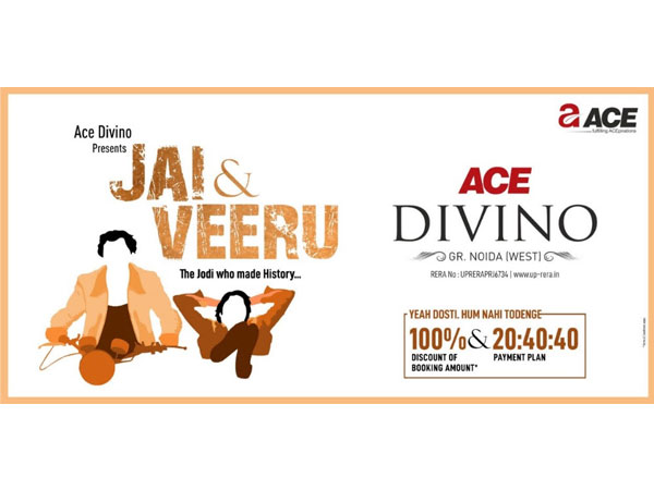 Ace Group - Jai & Veeru Jodi
