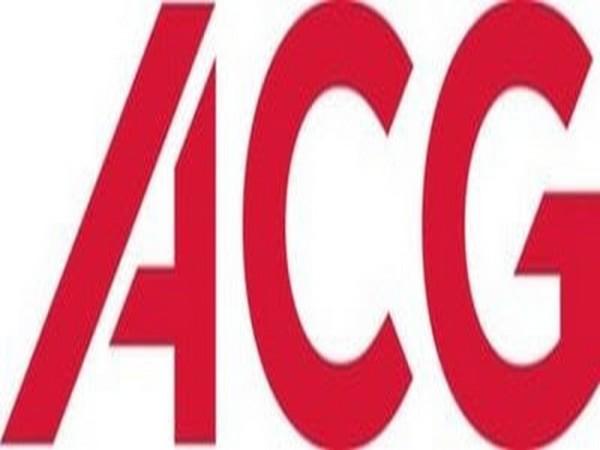 ACG Group logo
