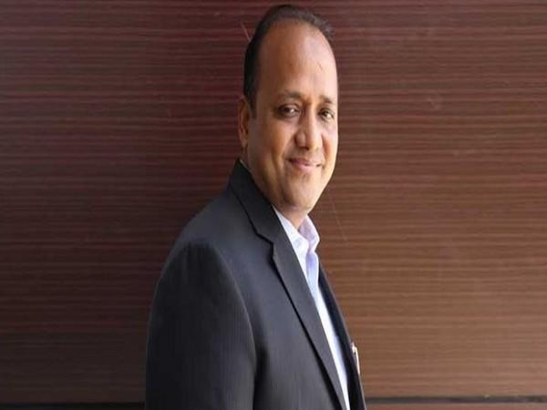 Alok Jalan, Managing Director - Laqshya Media Ltd.
