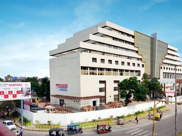 Santosh University Hospital