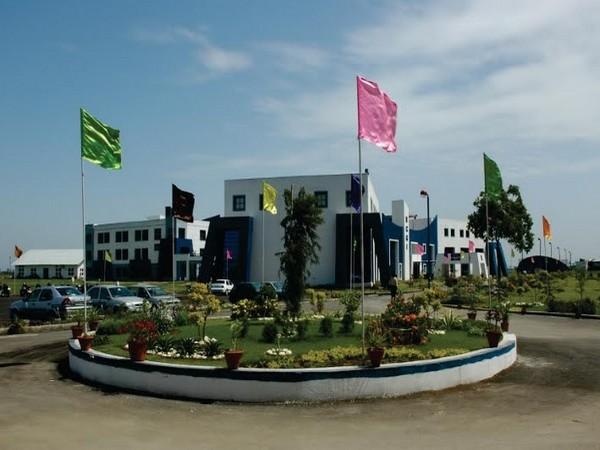कॉन्टिनेंटल कॉलेज