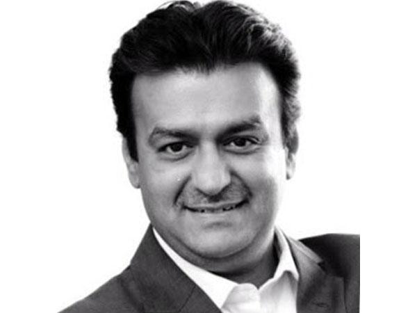 Dr DV Darshane, Managing Director of BevTech India