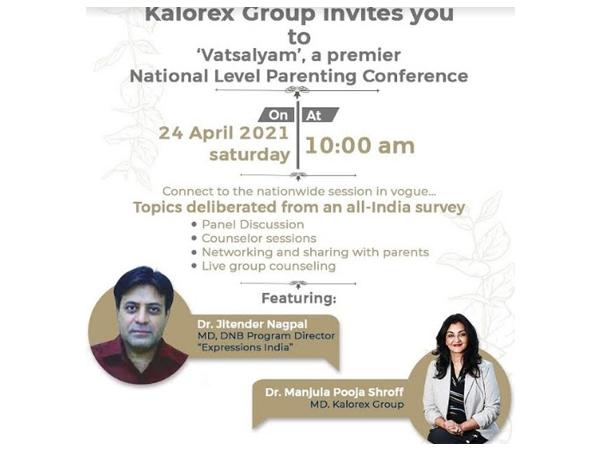 National Parenting Conference - Kalorex Group