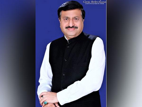 Pankaj Khanna - Chairman, Gem Selections