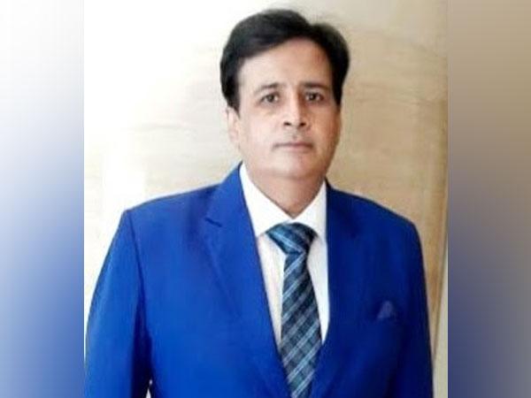 Dr.Piyush Dwivedi - Founder and Chairman, Nexgen Energia Ltd.
