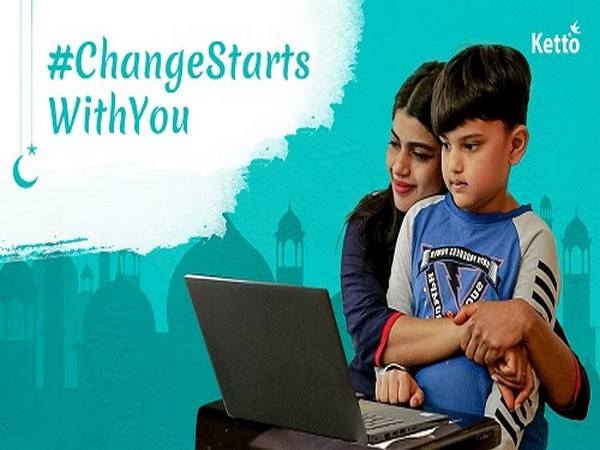 Ketto - Change Starts with You Digital Campaign