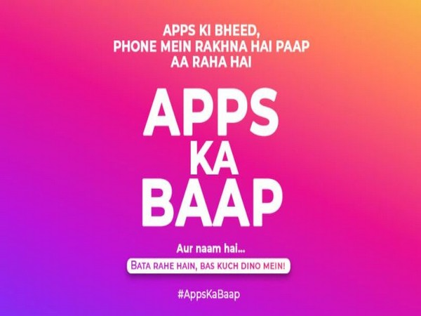Apps Ka Baap