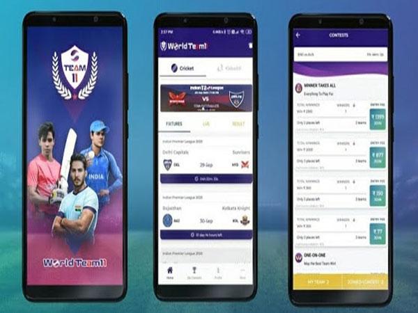 WorldTeam11 app