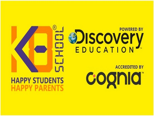 K8 School - Discovery Education