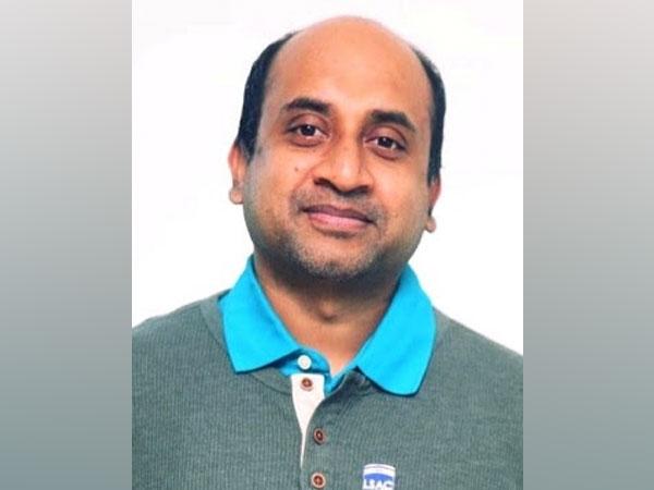 Prof Padmanabha Ramanujam