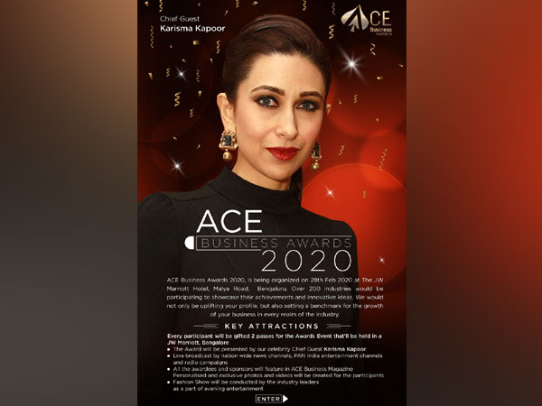 Ace Business Awards 2020