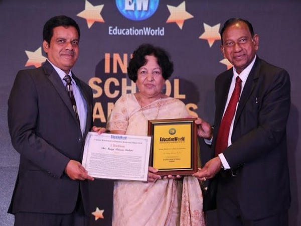 Dr Saroj Suman Gulati, Founder and Director, Blue Bells Group of Schools