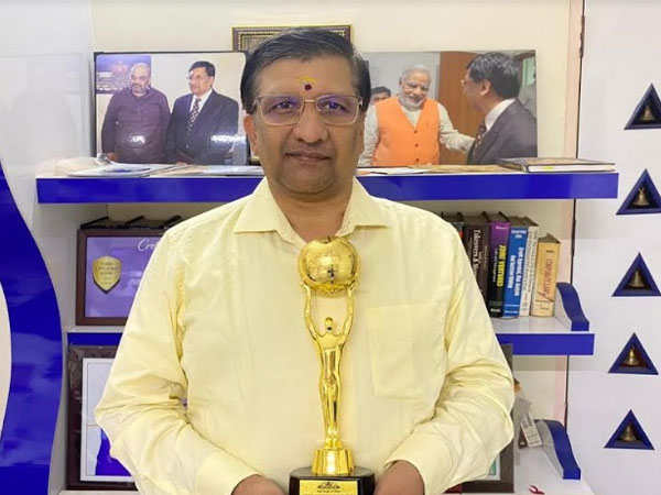 Dr B Ramakrishnan - Founder, Corporate Clinic