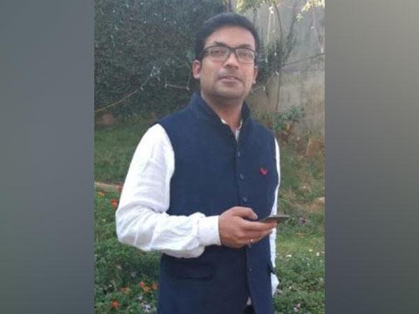 Soumyendro Chatterjee, Founder of SkinGenious