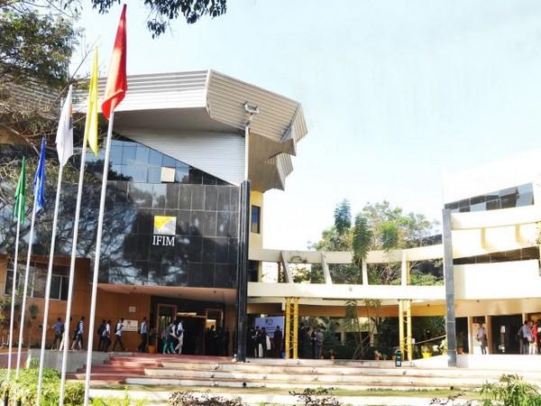 IFIM - Bangalore Campus