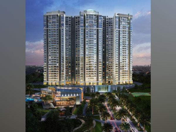Phoenix's One Bangalore West Tower