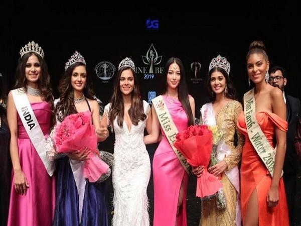 Miss Divine Beauty Event