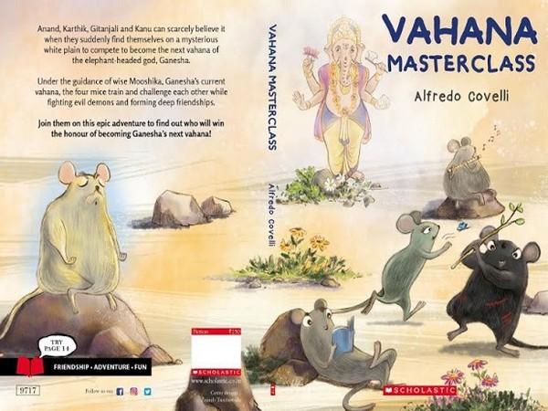 Vahana Masterclass
