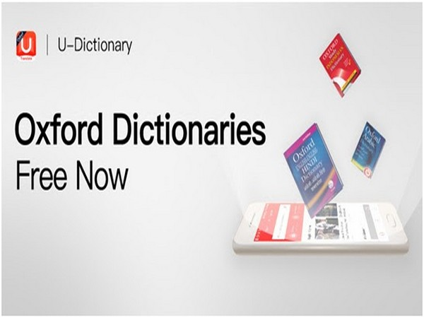 U-Dictionary - Oxford University Press