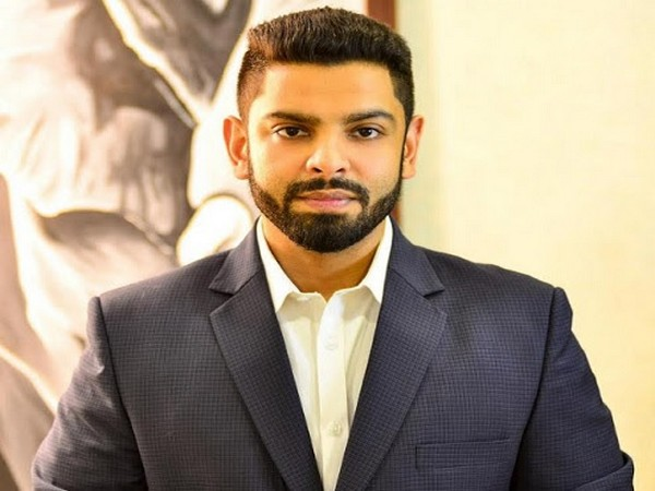 Karan Arora - Director Marketing & International Business