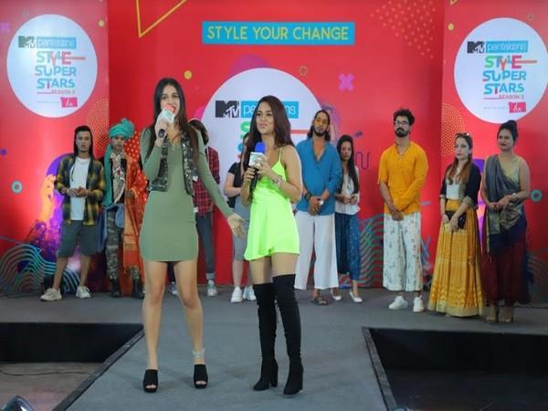 MTV Pantaloons Style Superstars
