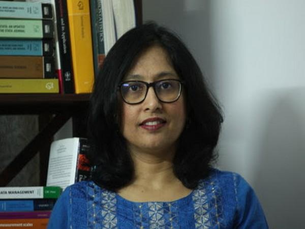 Niveditha Devasenapathy