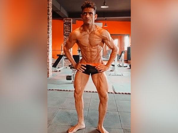 Pankaj Mishra, Winner, Fittr's Transformation Challenge 12