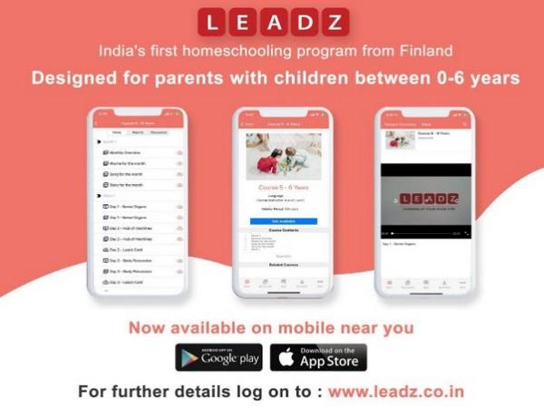 Program Home-schooling Finlandia Pertama di India untuk Orang Tua