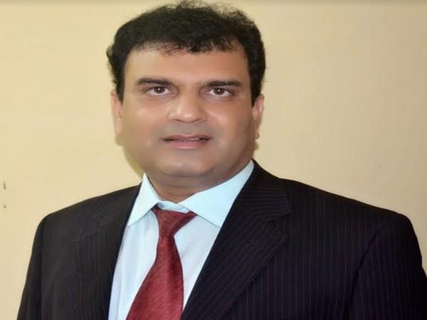 Rakesh Sharma, Managing Director, Fox Capital Pvt. Ltd.