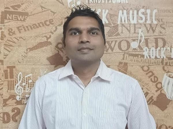 Ashish Gupta, CEO, Dehradoon Marble House