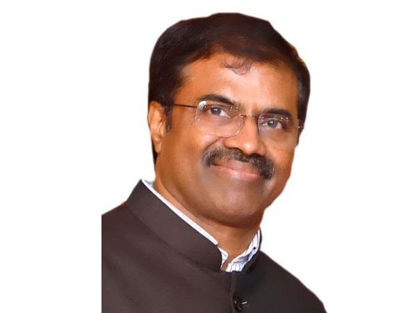 SS Rao, Chairman, Public Relations Society of India (Delhi Chapter)