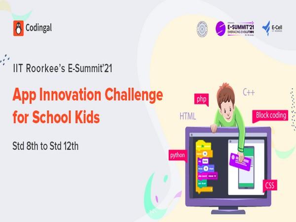 Codingal App Innovation Challenge