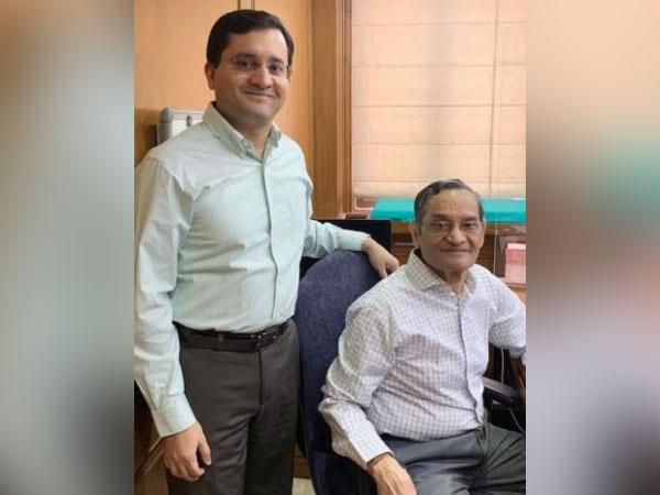 Dr Kushal & Dr Kalyan Banerjee