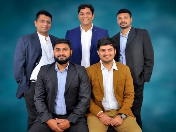 Founding Team of DigiSafe