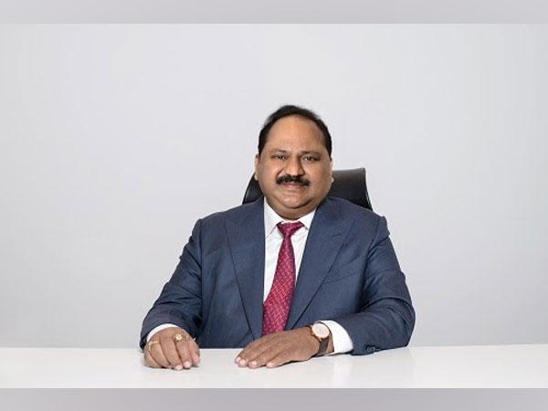 Anil Pharande, President, CREDAI-Pune Metro