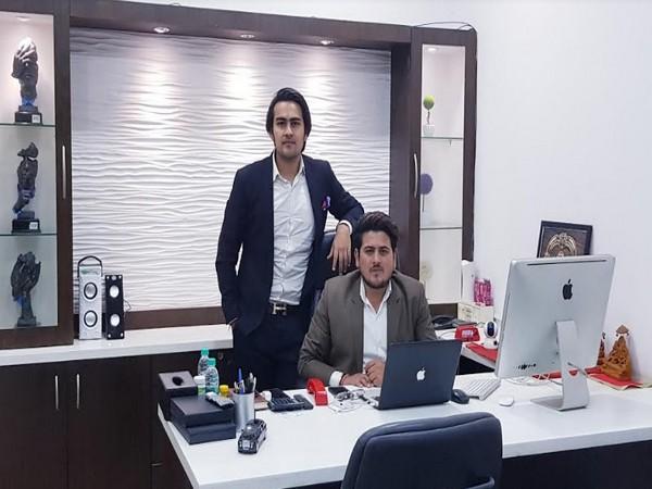 Sachin Bhardwaj and Manish Bhardwaj - Directors, FOXSKY