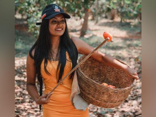 Cashew Trail Experience by Novotel Goa Resorts & Spa