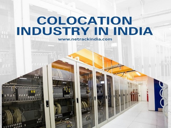 Colocation Industry in India
