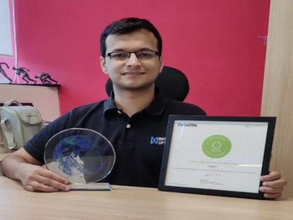 Raunak Bhinge, CEO - Infinite Uptime